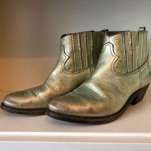 Golden Goose Deluxe Brand Boots   Poshmark